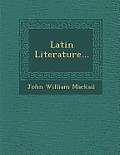 Latin Literature...