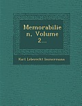 Memorabilien, Volume 2...