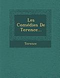Les Comedies de Terence...