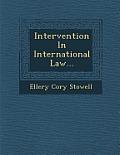 Intervention in International Law...