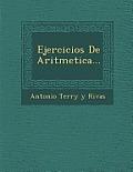 Ejercicios de Aritmetica...