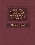 Llyfr y Tri Aderyn: Gan Morgen Llwyd O Wynedd: Dirgelwch I Rai I'w Ddeall, AC I Eraill I'w Watwor...