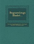Bogsamlings Bladet...