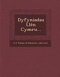 Dyfyniadau Llen Cymru...