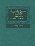 Revista de Buenos Aires: Historia Americana, Literatura y Derecho, Volume 13