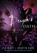 House of Night Novella 01 Dragons Oath