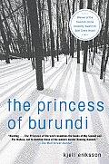 Princess of Burundi