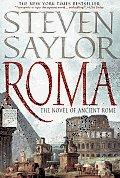 Roma A Novel of Ancient Rome