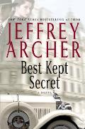 Best Kept Secret  : The Clifton Chronicles - Vol.3 [ One Week Rental Only ] 
