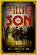 The Second Son Cover