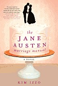 The Jane Austen Marriage Manual Cover