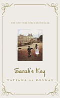 Sarah's Key (Special Gift Edition) Cover