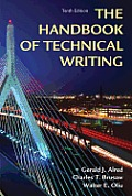 Handbook of Technical Writing (Handbook of Technical Writing) Cover