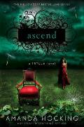 Trylle 03 Ascend