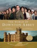 The World of Downton Abbey Cover