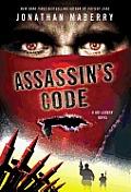 Assassin's Code (Joe Ledger)