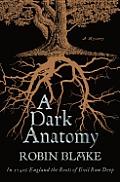 Dark Anatomy A Mystery