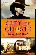 Miranda Corbie Mysteries #03: City of Ghosts