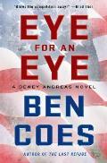 Eye for an Eye A Dewey Andreas Novel