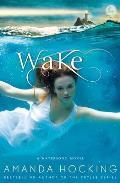 Watersong 01 Wake