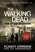 The Walking Dead: Rise of the Governor (Walking Dead) Cover