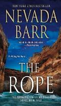 The Rope (Anna Pigeon Mysteries) Cover