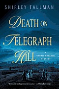 Death on Telegraph Hill A Sarah Woolson Mystery