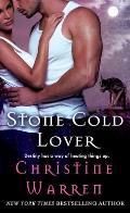 Gargoyles #2: Stone Cold Lover