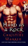 Gargoyles #3: Hard as a Rock