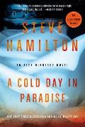 Cold Day in Paradise An Alex McKnight Novel