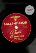 Half-Blood Blues Cover