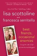 Best Friends, Occasional Enemies: The Lighter Side of Life as a Mother and Daughter (Reading Group Gold) Cover