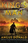 King's Man: A Novel of Robin Hood Cover