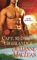 Captured by the Highlander (Value Promotion Edition)