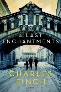 The Last Enchantments