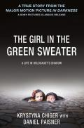 In Darkness The Girl in the Green Sweater