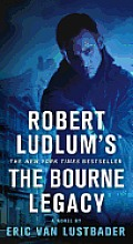 Robert Ludlums Bourne Legacy