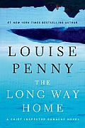 Chief Inspector Gamache Novel #10: The Long Way Home