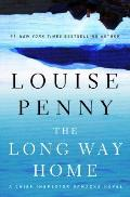 Chief Inspector Gamache Novel #10: The Long Way Home: A Chief Inspector Gamache Novel