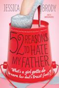 52 Reasons to Hate My Father