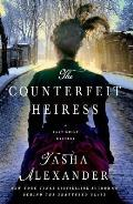 Lady Emily Mysteries #9: The Counterfeit Heiress
