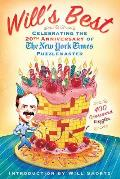 Will's Best: Celebrating the 20th Anniversary of the New York Times Puzzlemaster