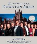 The Chronicles of Downton Abbey: A New Era Cover