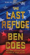 Last Refuge Dewey Andreas Novel