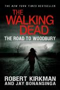 Walking Dead #2 OF: The Walking Dead: The Road to Woodbury Cover