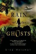 Rain of the Ghosts #01: Rain of the Ghosts