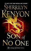 Dark-Hunter Novels #18: Son of No One