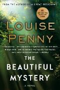 The Beautiful Mystery (Chief Inspector Gamache Novel #8)
