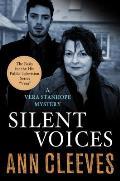 Silent Voices A Thriller