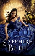 Ruby Red Trilogy #2 OF: Sapphire Blue